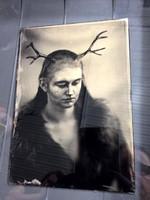 The Deer Woman, The Deer Lady, Native American