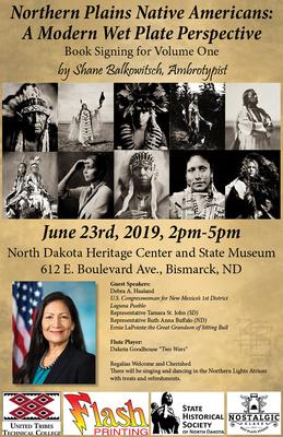 """""""Crow Foot"""" - Lakota"""