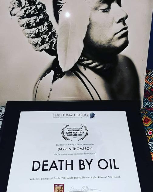 North Dakota Human Rights Film and Art Festival