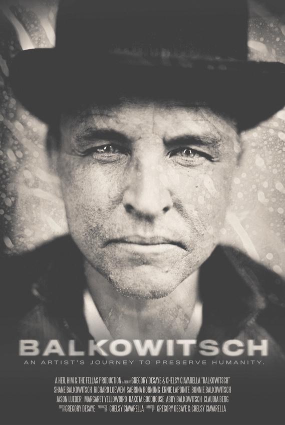 Shane Balkowitsch, Ambrotypist, Wet Plate Collodion