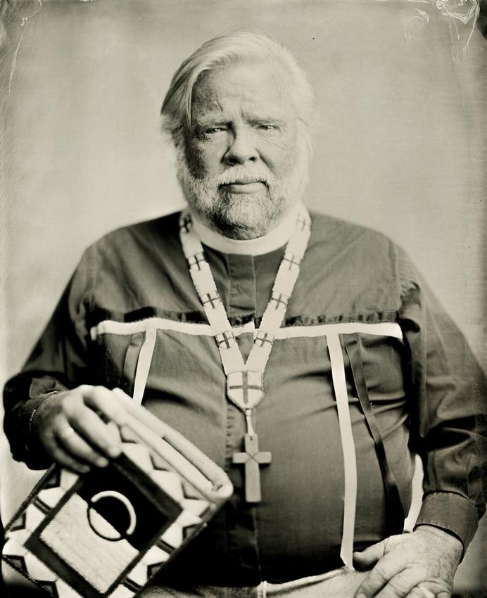 Father John Floberg