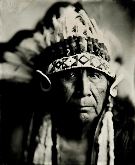 Chief Arvol Wilfred Looking Horse