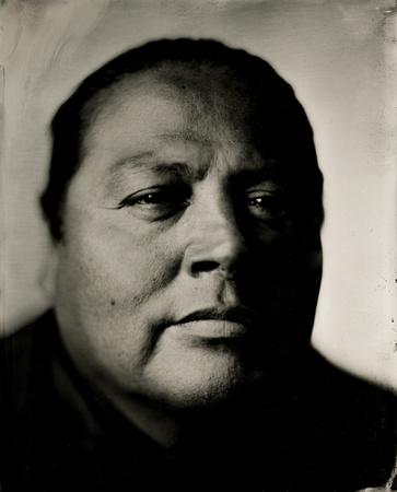 Awake: A Dream from Standing Rock