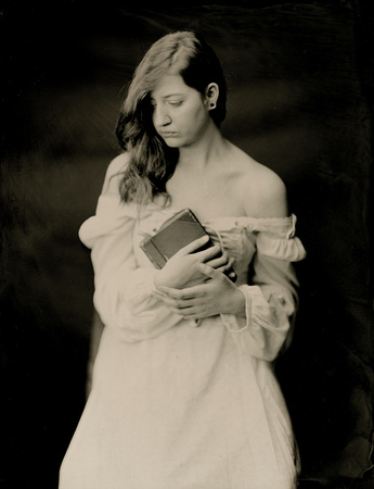 Shane Balkowitsch Wet Plate Collodion Photographer