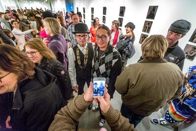 Bismarck Art and Galleries Association
